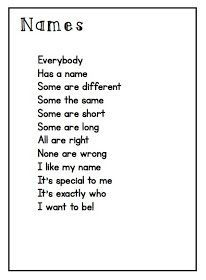 Image result for preschool songs all about me theme