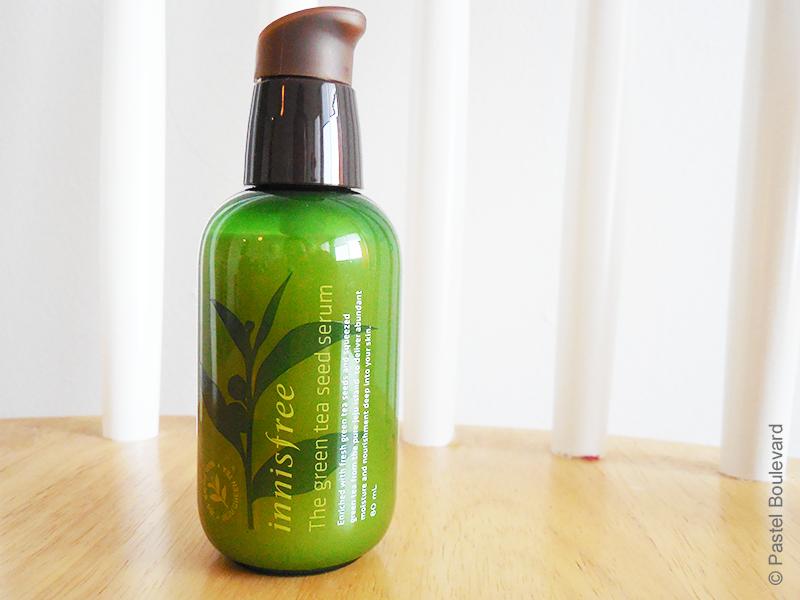 Mcaffeine Naked Detox Green Tea Shampoo Review