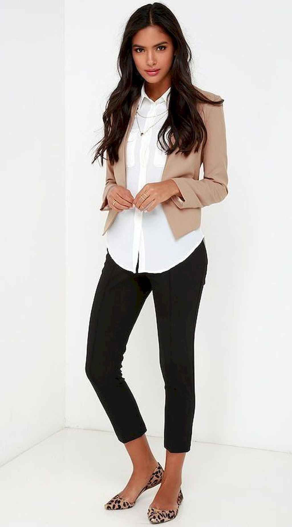 05 Best Business Casual Outfit Ideas for Women | Work