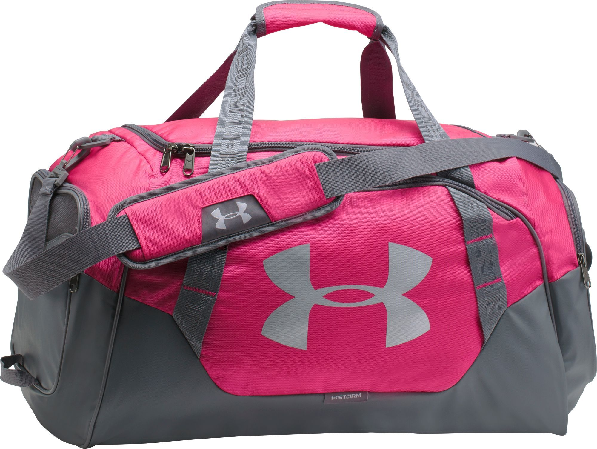 New Under Armour Undeniable Duffle Bag Sports Camping Work Handbag backpack Hot