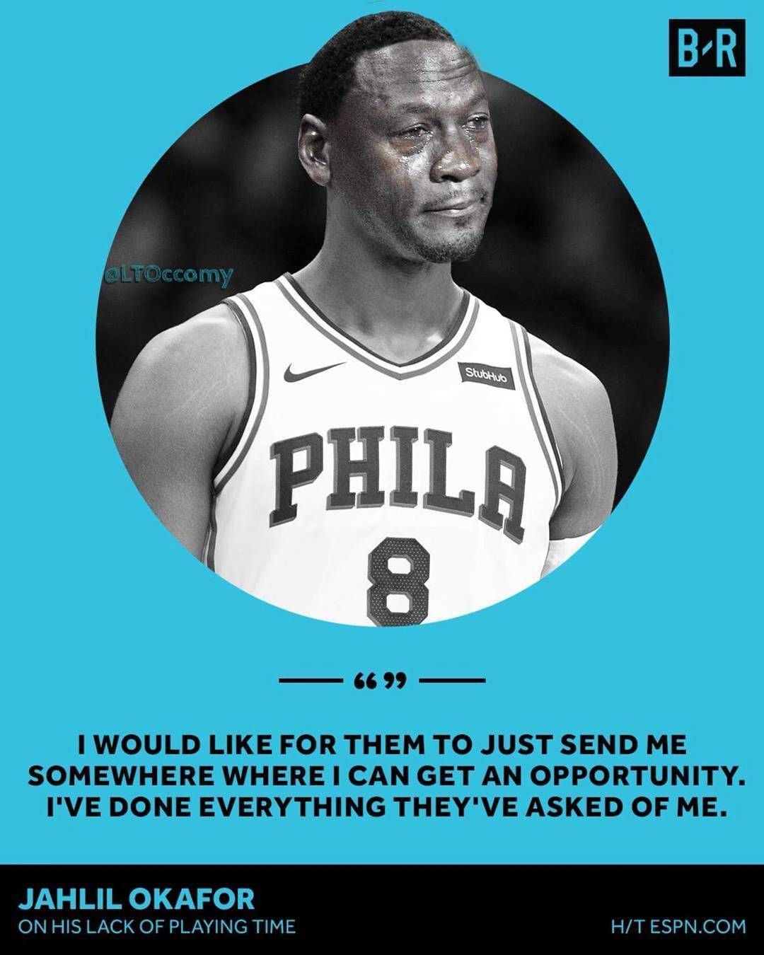 Where will he land? Cryingjordanface cryingjordan phila