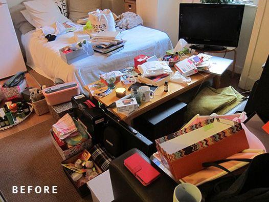 konmari discard konmari pinterest konmari konmari method and organizing. Black Bedroom Furniture Sets. Home Design Ideas