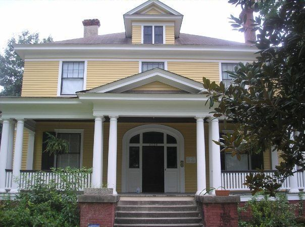 1530 Amelia St Orangeburg Sc 29115 Home For Sale And Real Estate Listing Realtor Com Colonial Revival Old Houses Building A House