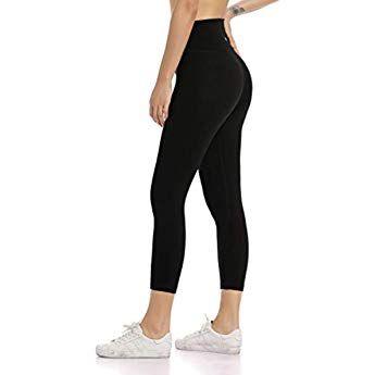 hawthorn athletic women's essential high waist buttery