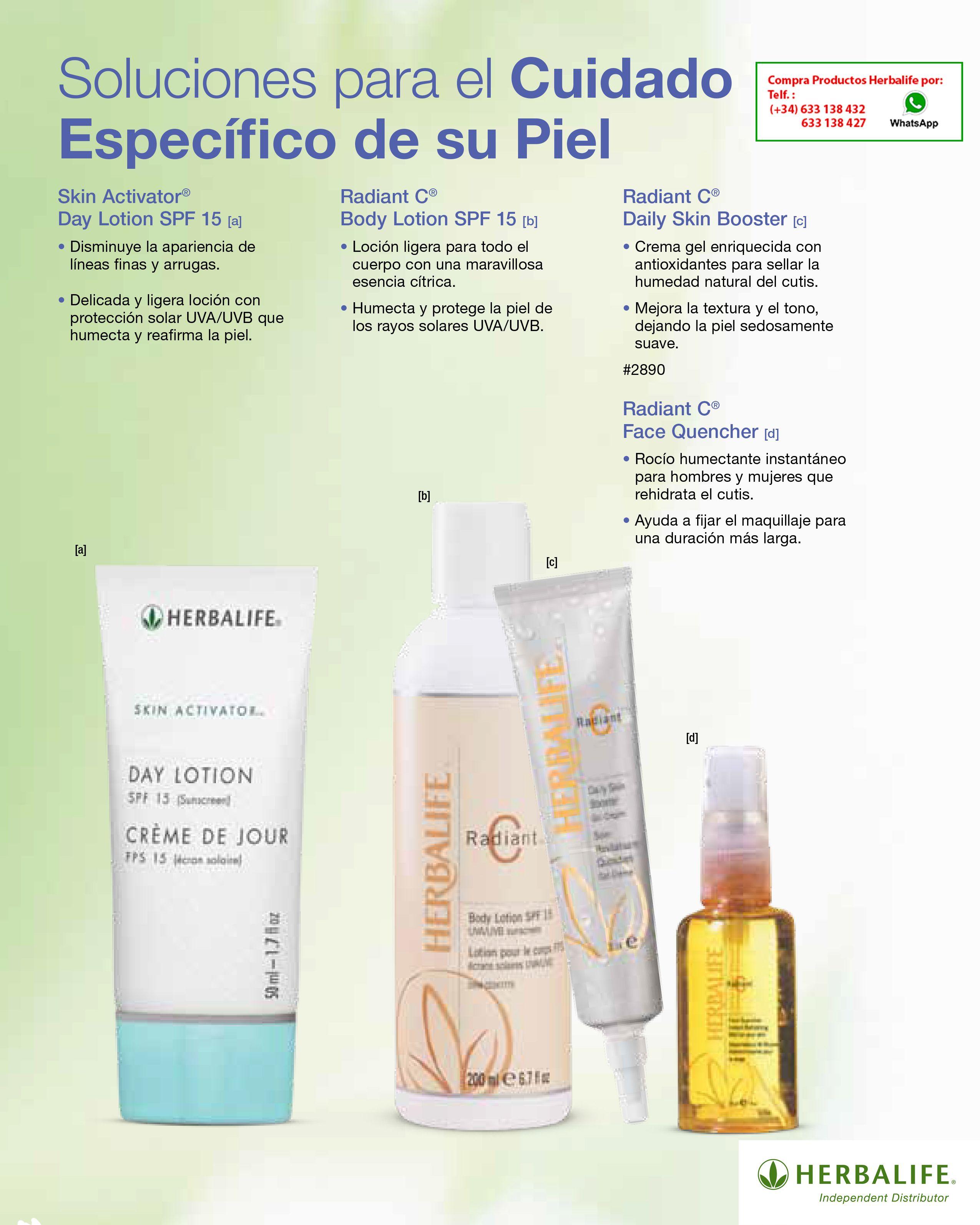 Care herbal life product skin - Explore Skin Care Herbalife And More