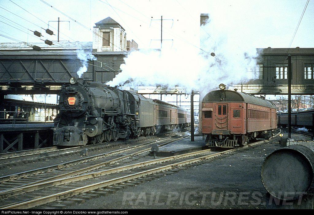 Railpictures net photo prr 1120 pennsylvania railroad for Railpictures