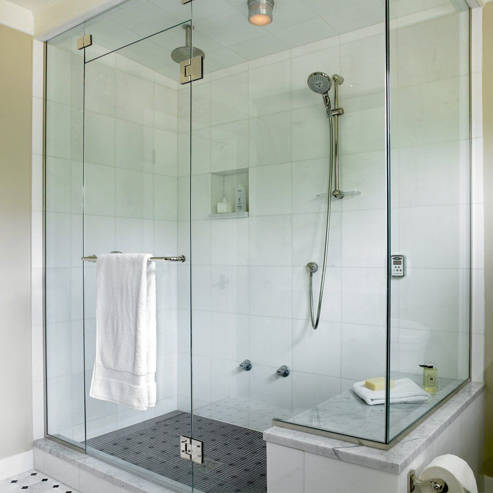 Image Result For Walk In Shower With Seat Modern Bathroom