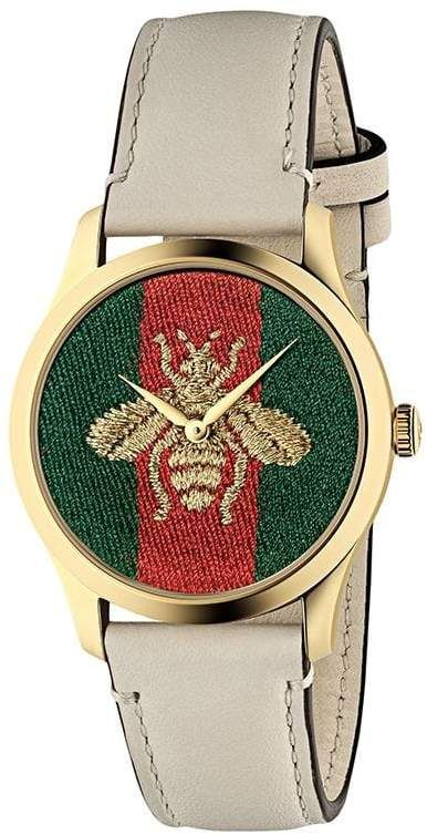 Photo of Gucci G-Timeless Watch, 38Mm