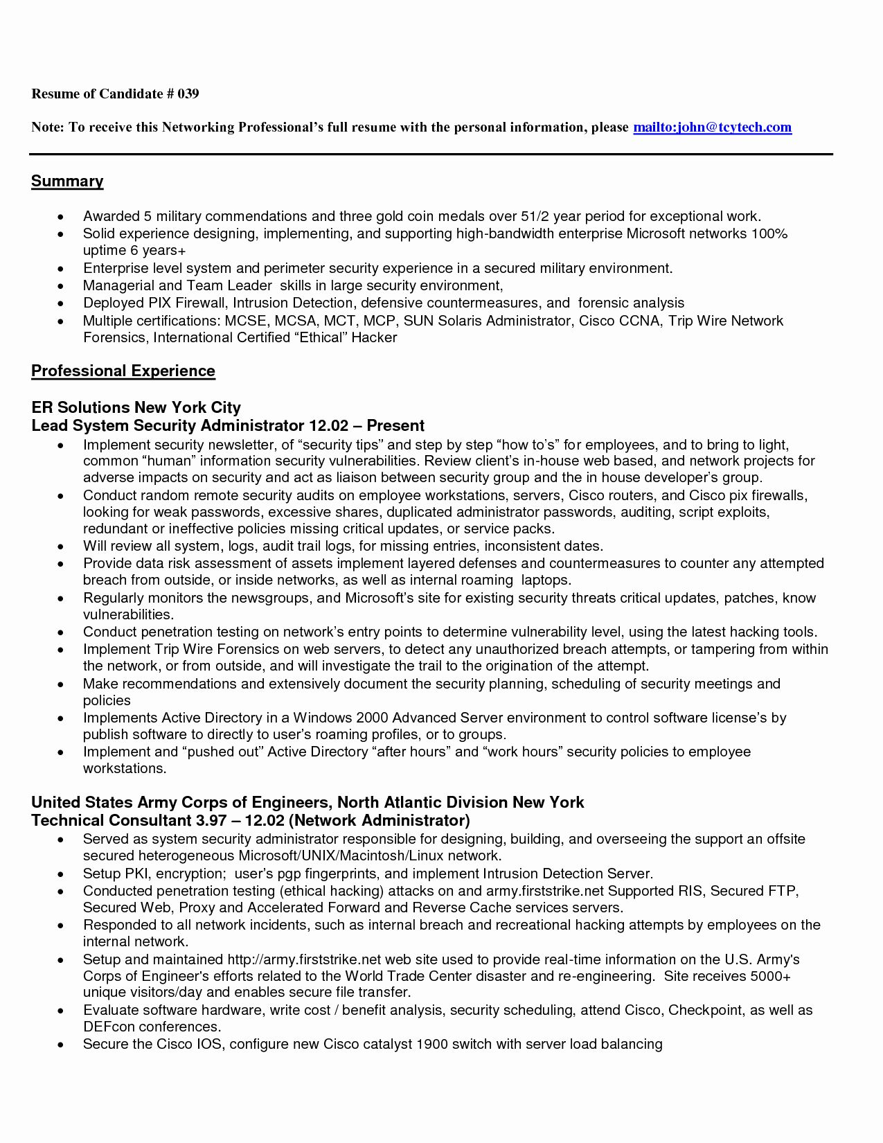 Entry Level software Developer Resume Inspirational Entry