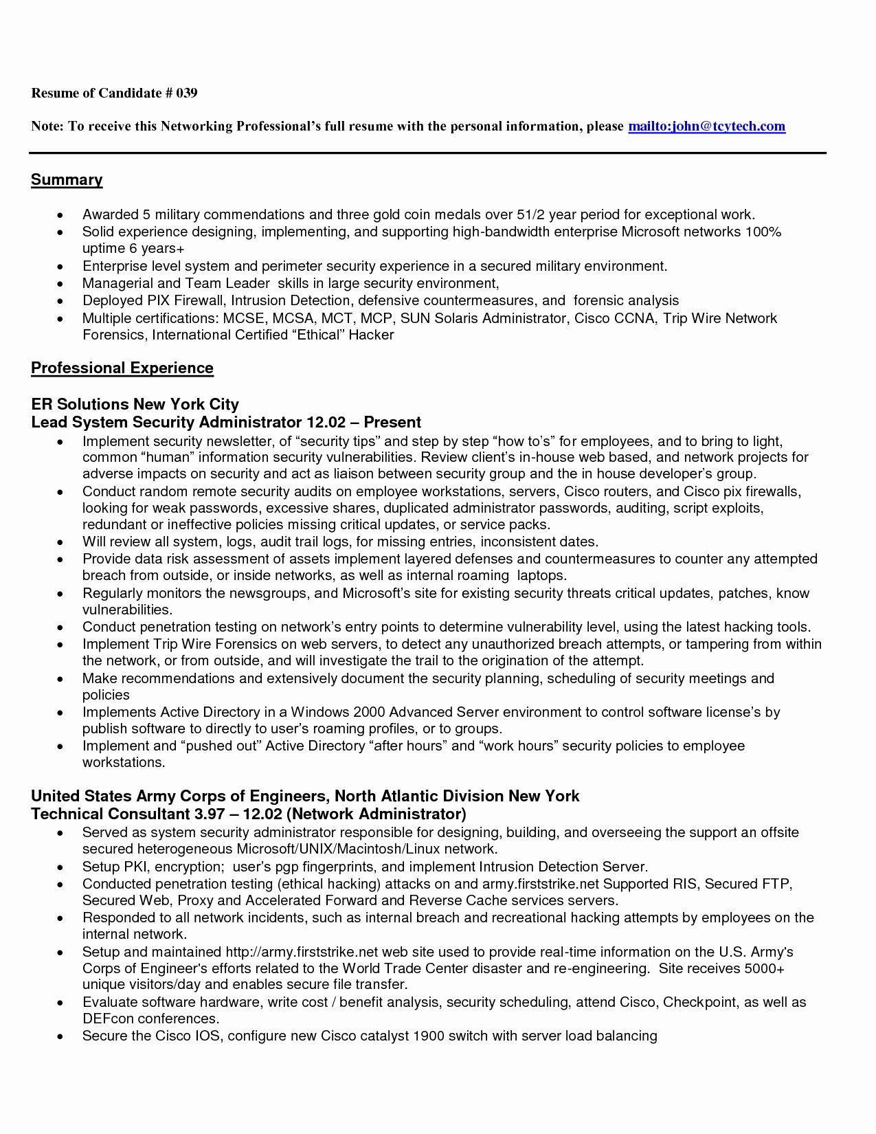 Junior Software Engineer Resume