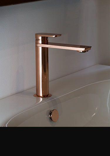 Photo of Copper taps