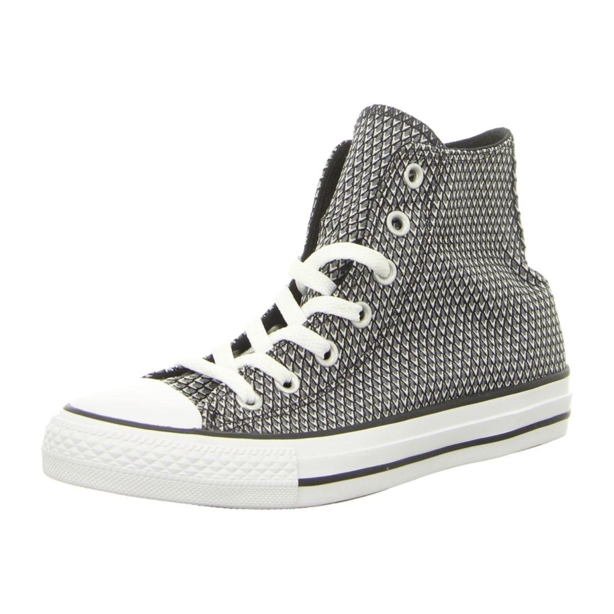 NEU: Converse Sneaker Schnürer CTASHI 555853C white
