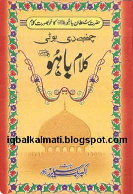 Kalam E Bahoo Book