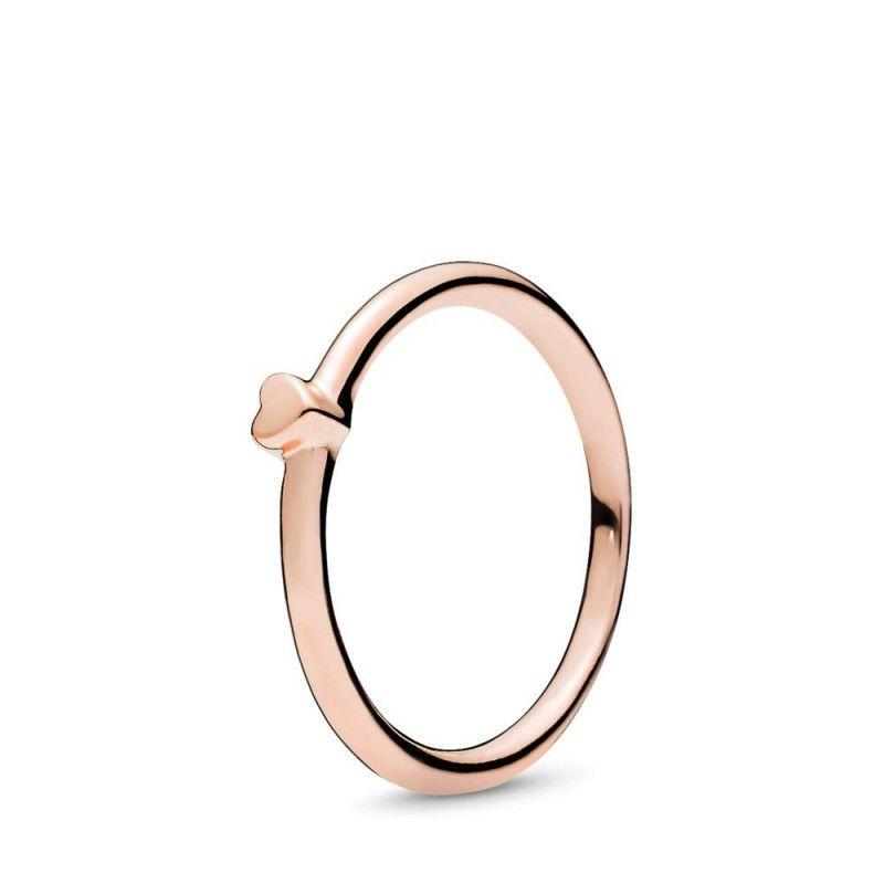 anello pandora con il cuore prezzo