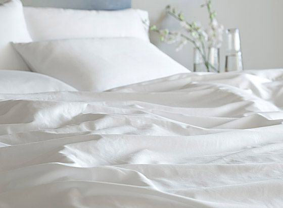 How To Get A Stain Out Of Bed Sheets