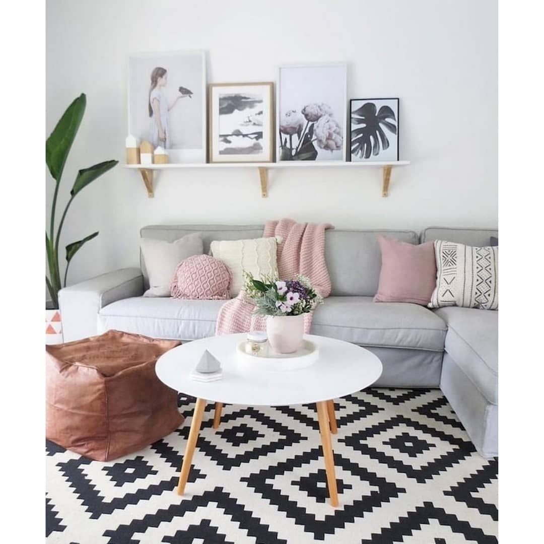 New The 10 Best Home Decor With Pictures Ruang Keluarga Ala Scandinavian Ruang Living Room Scandinavian Living Room Designs Modern Furniture Living Room