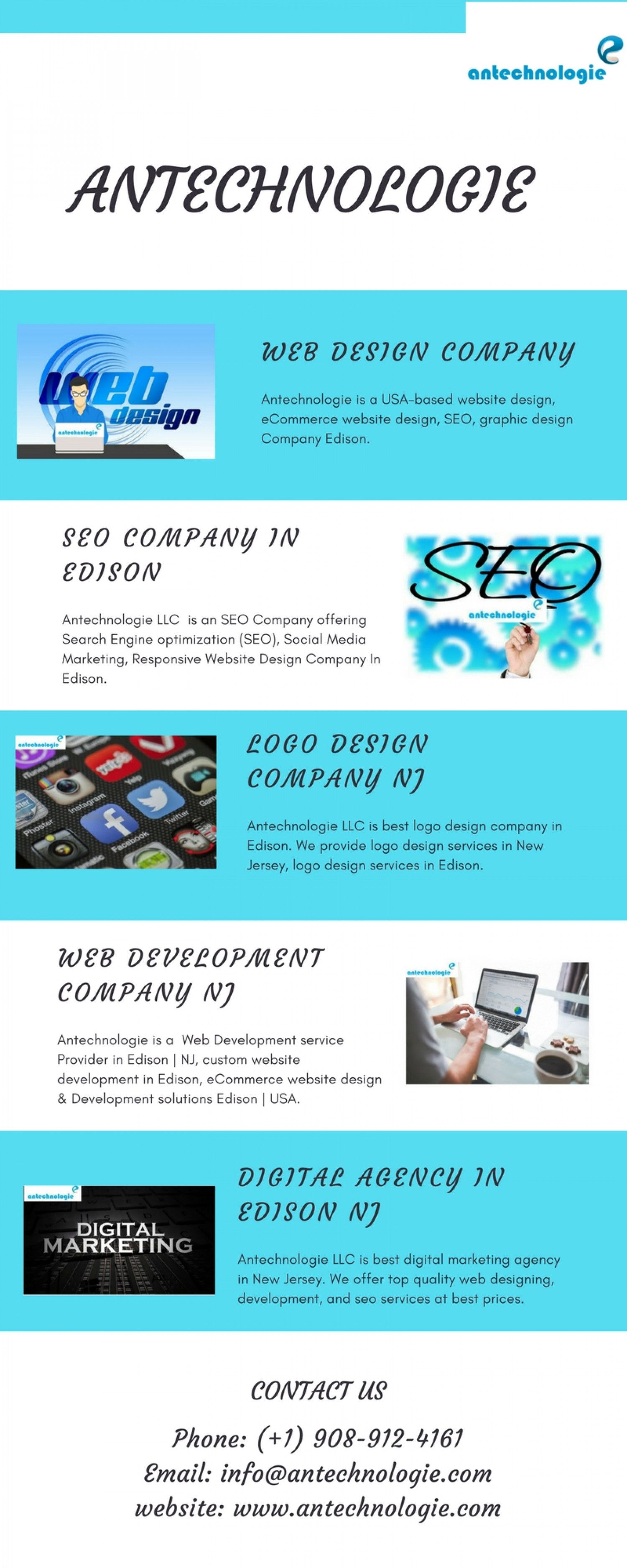 Web Designers Antechnologie Nj Web Design Web Development Company Web Design Website Design Company Web Development Company