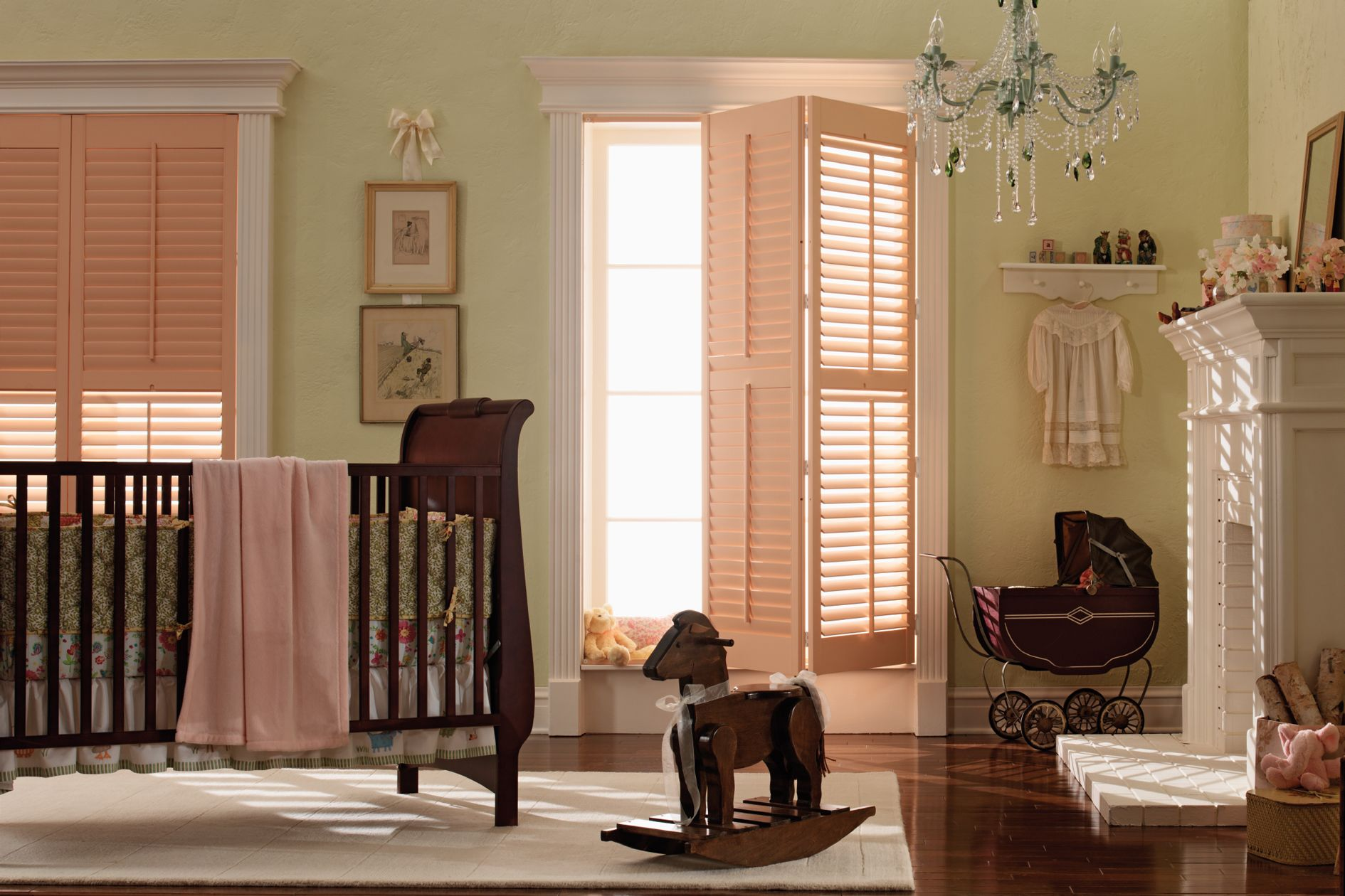 plantation shutters for double windows google search