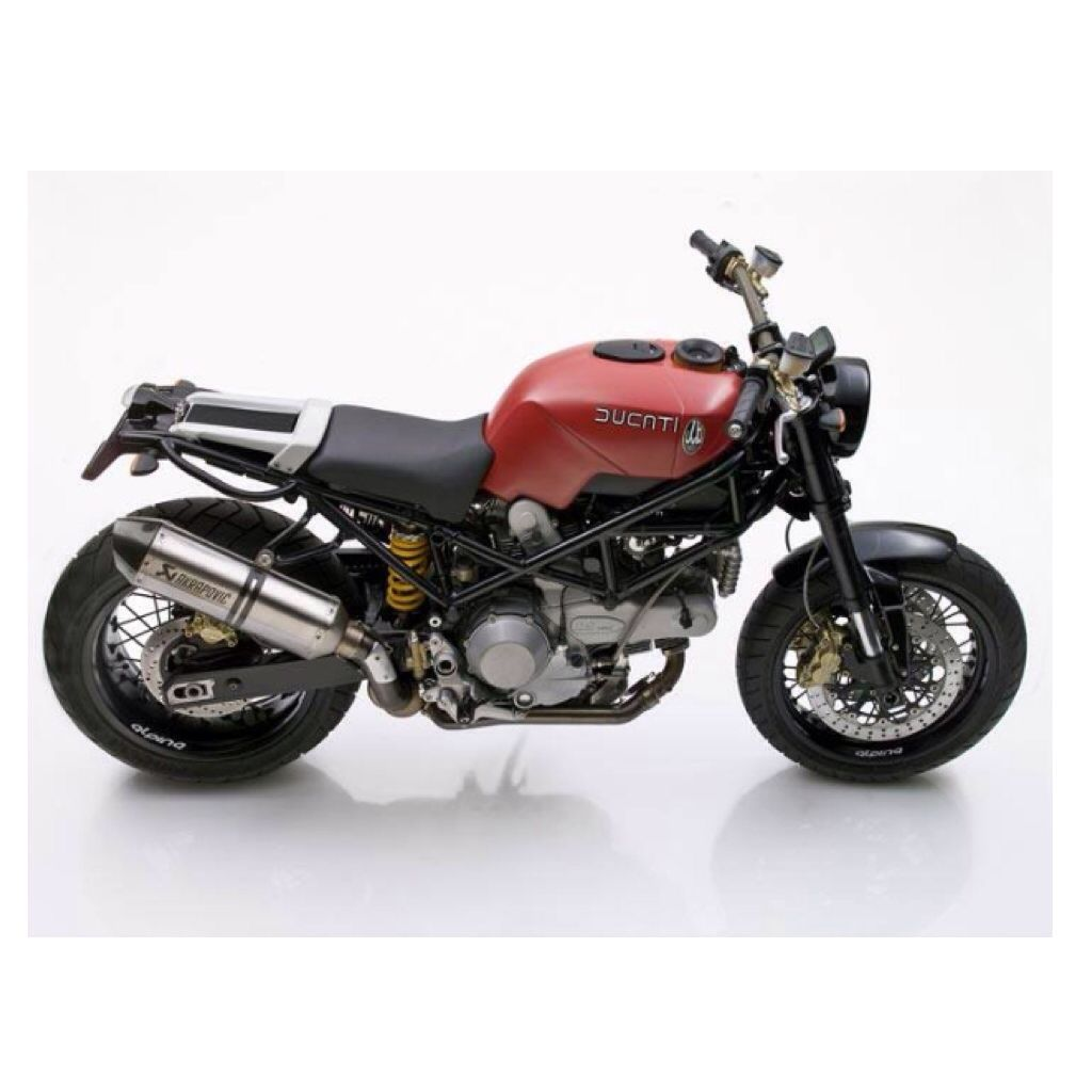 JvB Moto Ducati Scrambler Cologne-based designer Jens vom Brauck is widely  recognized as one of the top custom builders in central Europe.