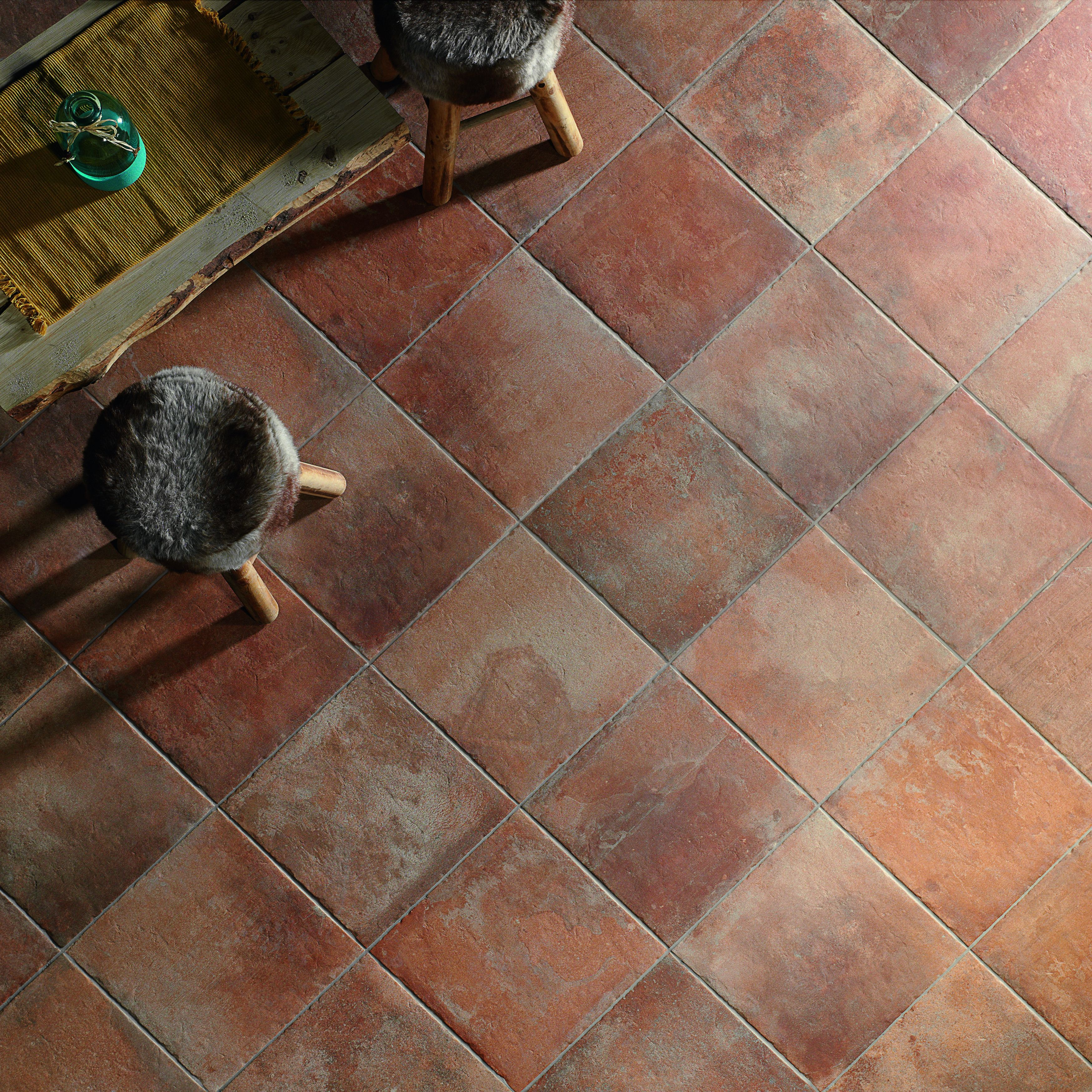 Somertile 8 75x8 75 Inch Suffolk North Porcelain Floor And