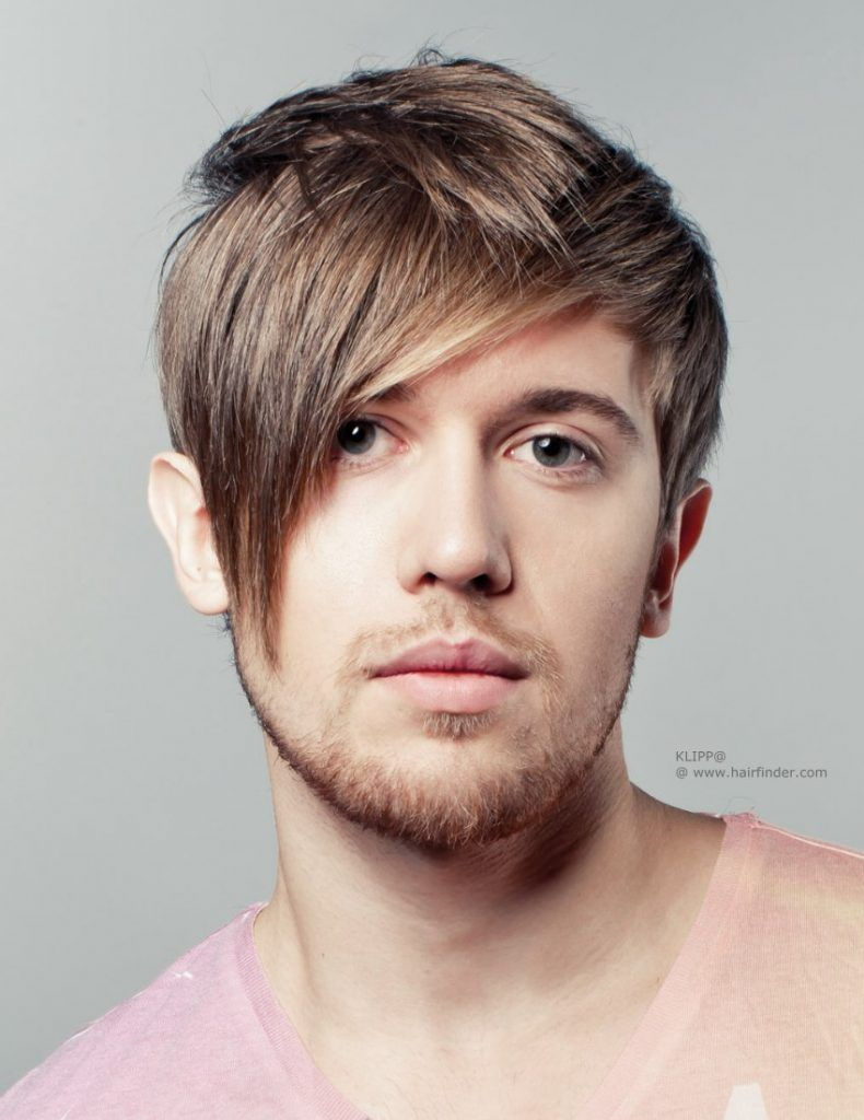 sporty hairstyles for men   hairstylo   men's hairstyles in
