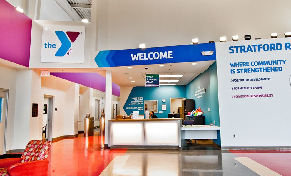 Case Studies Ymca Of Greater Charlotte Branding Marketing