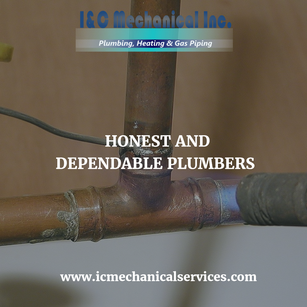 I C Mechanical Boston Plumber Heating And Gas Piping