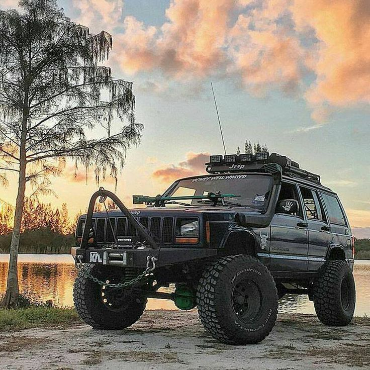 Cool Jeep 2017 Ruge's CDJ jeep cherokee Check more at