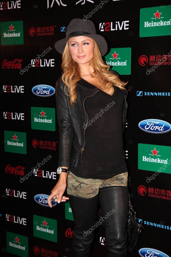 Paris Hilton Reality Show Reality Show Celebrity Beautiful