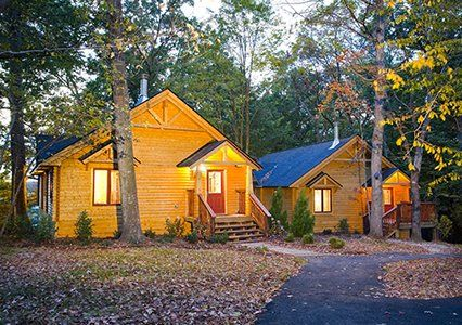 Embrace Rustic Elegance At Bluegreen Vacations Shenandoah Crossing An Ascend Resort In Gordonsville