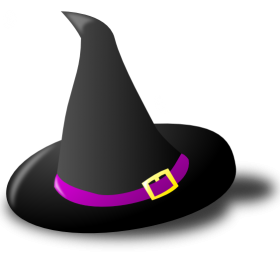 Witch Hat Witch Hat Halloween Hats Witch