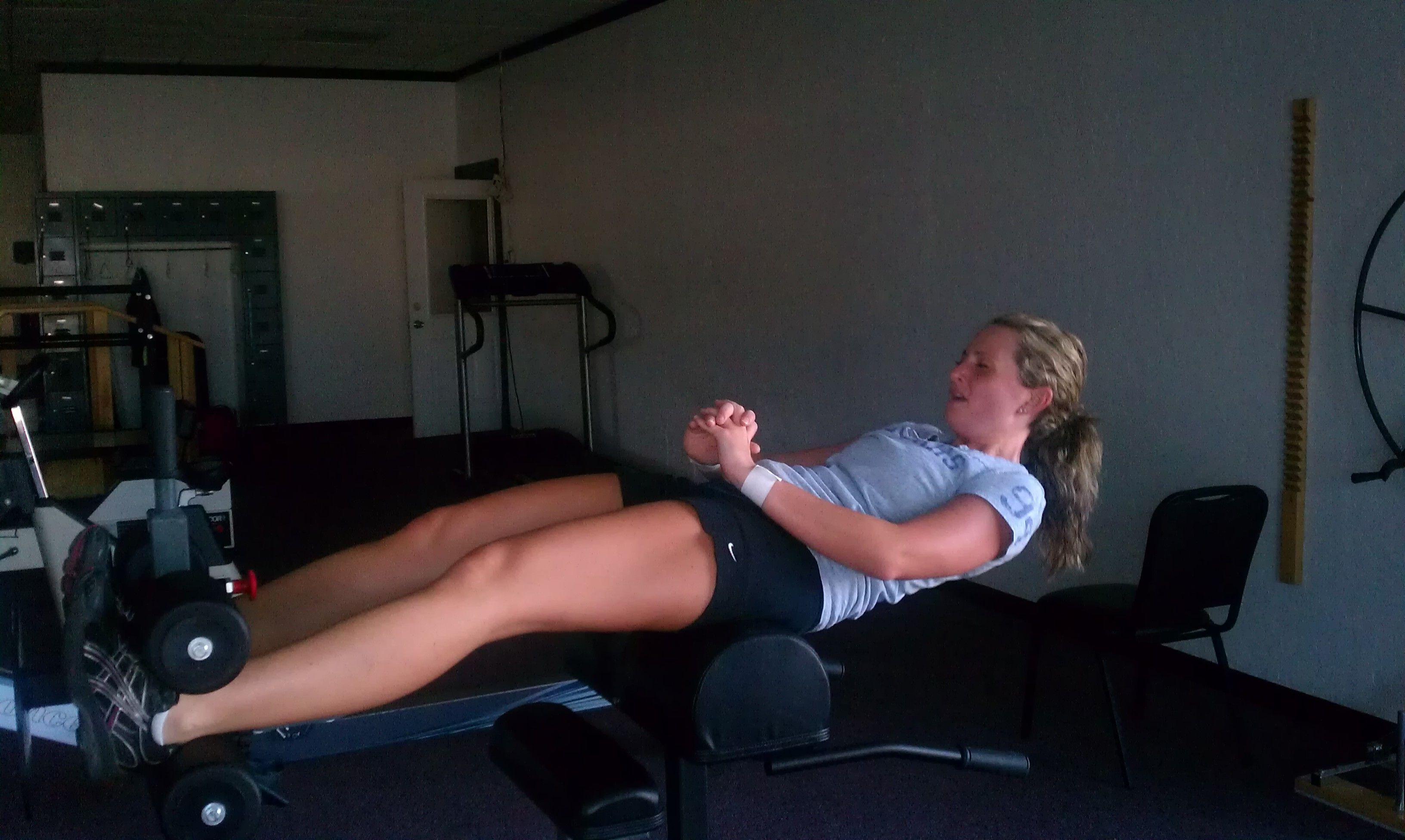 Is Your Spine Ready for GHD Sit-ups?   Mobility and Injury