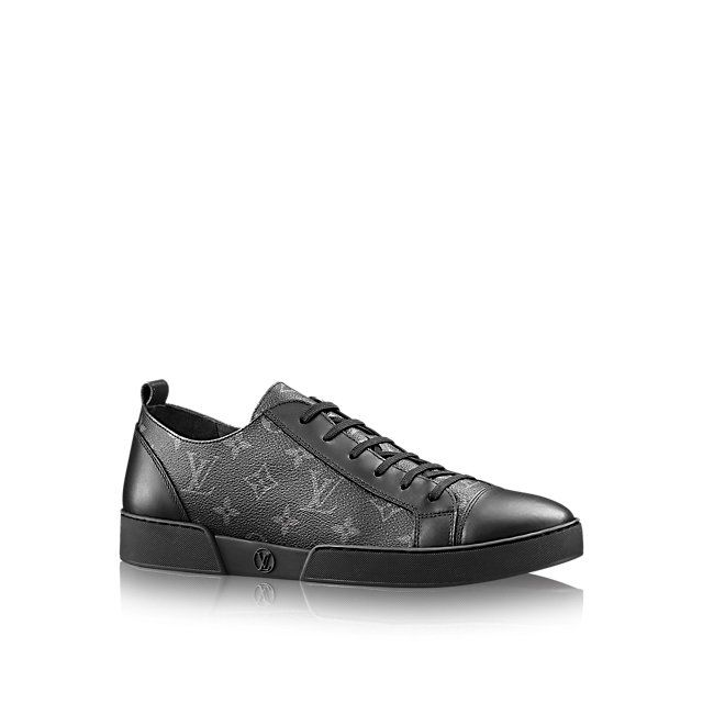 Bota deportiva Match-Up HOMBRE DESFILES | LOUIS VUITTON | Nike | Pinterest  | Louis vuitton and Moda