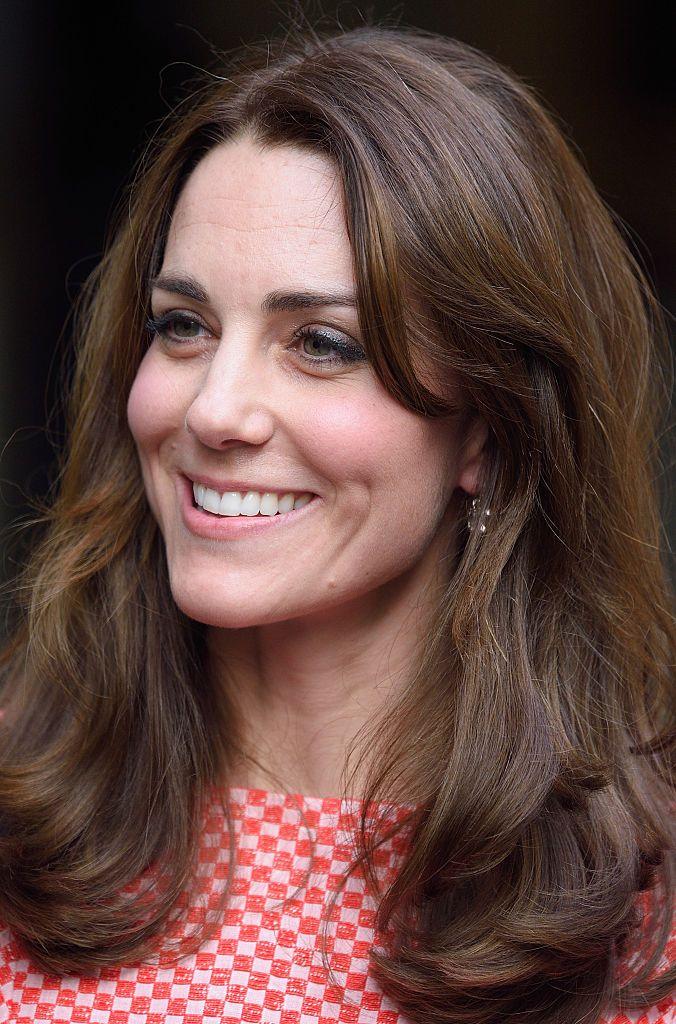Worlds Most Beautiful Women: Kate Middleton