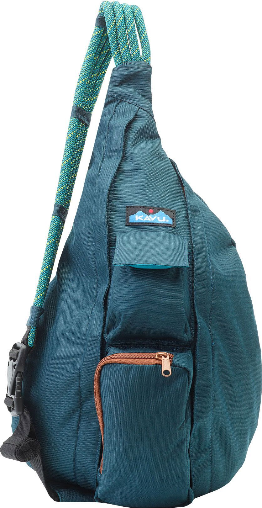 249c7f881 Kavu Rope Sling Bag, Black in 2019 | Products | Cloth bags, Bags ...