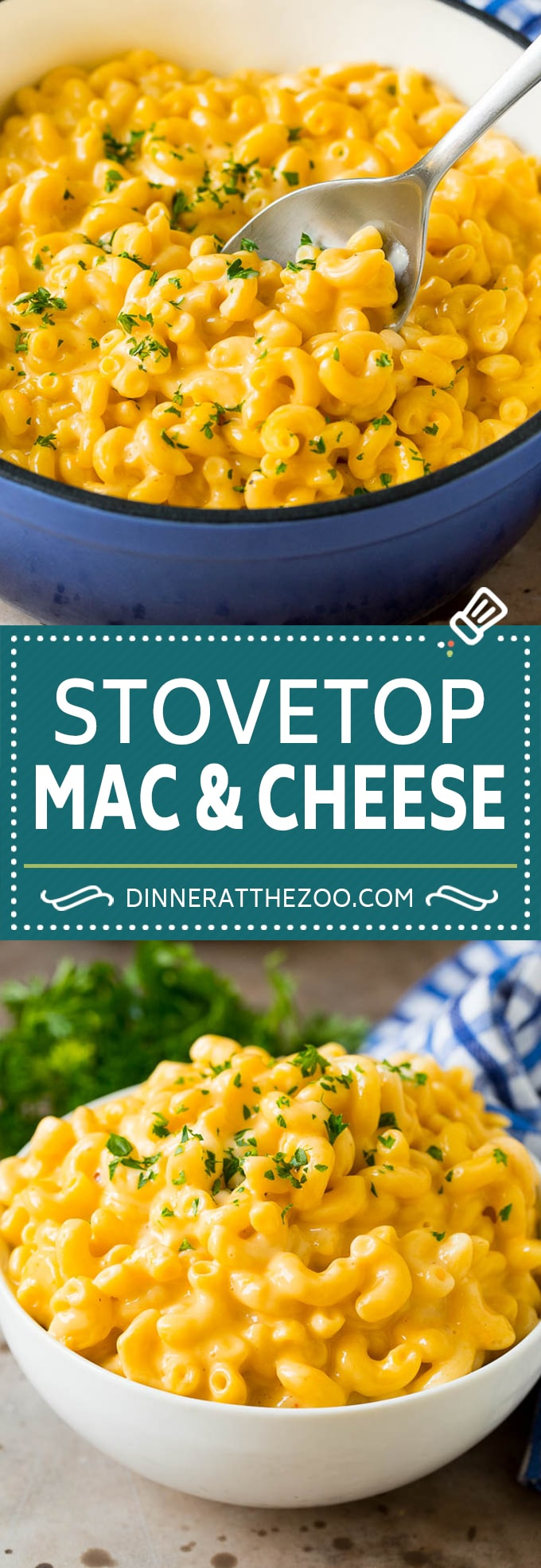 This Stovetop Mac And Cheese Is A One Pot Dish Of Tender Macaroni Simmered In An Ultra Creamy Yummy Pasta Recipes Best Macaroni And Cheese Best Dinner Recipes