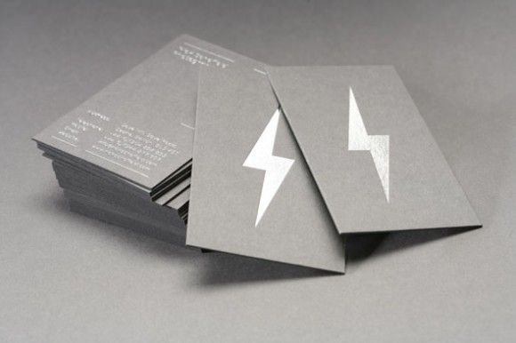 Hot foil stamping business cards card printing business cards and hot foil stamping business cards reheart Images