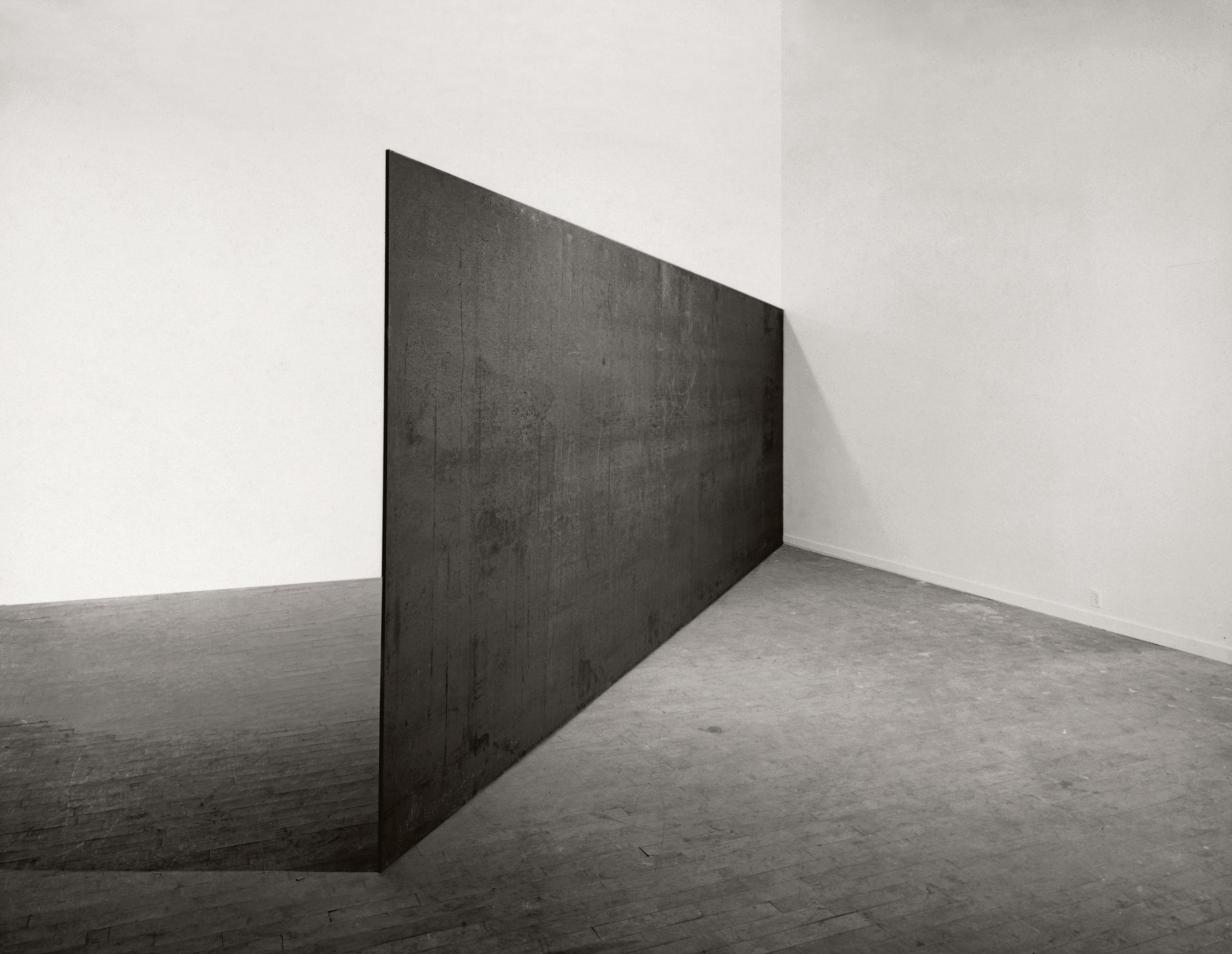 Sculpture In The 21st Century Richard Serra Serra Sculpture Installation