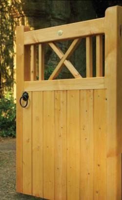 Buxton Garden Gates 4ft High Garden Ideas Pinterest