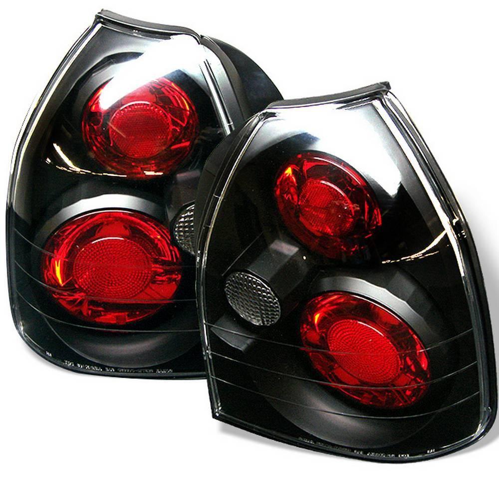 Spyder Auto Honda Civic 96 00 3dr Euro Style Tail Lights