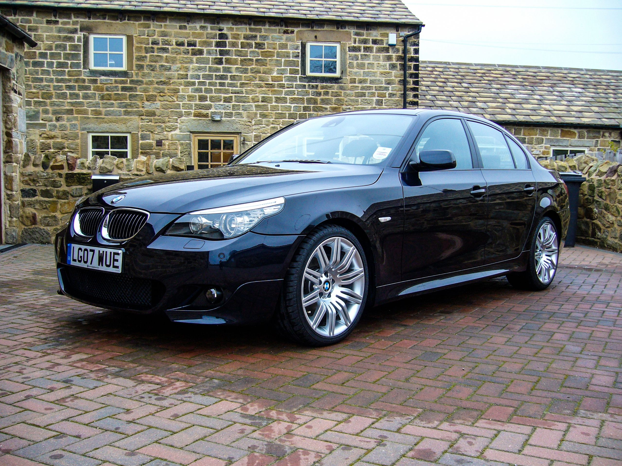 bmw 535d m sport the ultimate driving machine bmw bmw. Black Bedroom Furniture Sets. Home Design Ideas