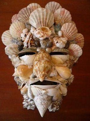shell art   Invia tramite email Postalo sul blog Condividi su Twitter Condividi su ...