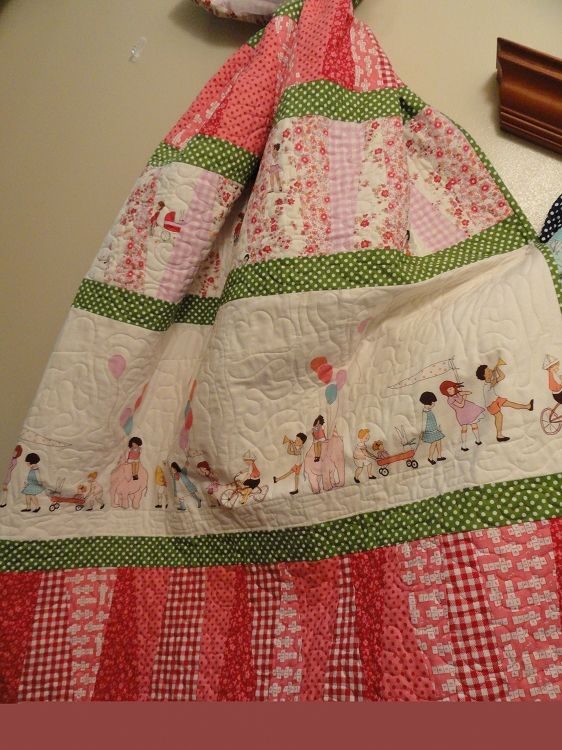 Darling Fr Fab Five Pattern Quilts That I Hope To Make