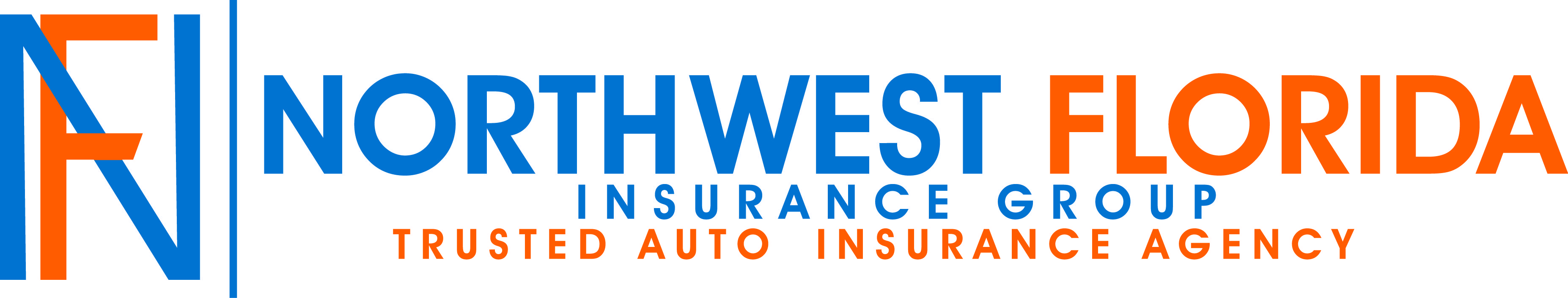 Official Logo for Northwest Florida Insurance Group