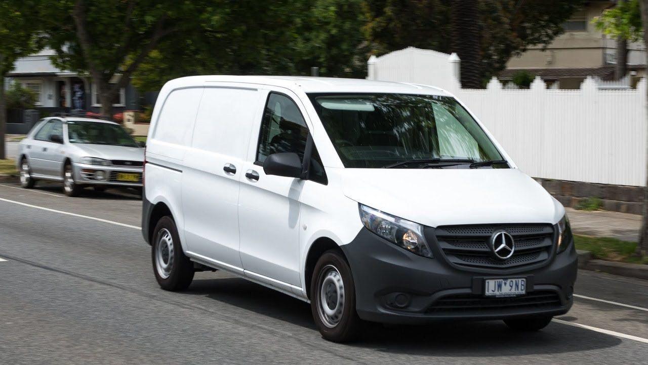 2018 Mercedes Benz Vito 111 Cdi Interior Exterior Mercedes Benz Vito Mercedes Benz Benz