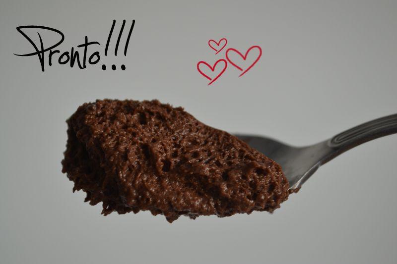 Mousse de Chocolate sem creme de leite » Too Fast Fashion - Blog de Moda