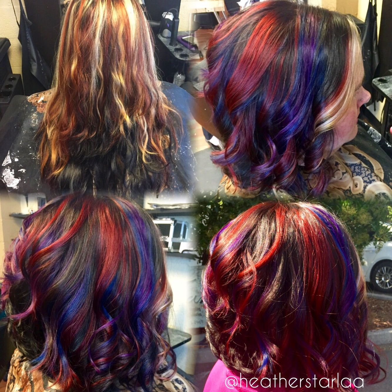Pin On Hair By Heather