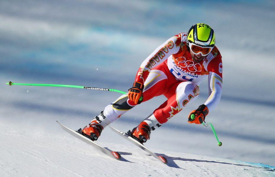 2014 winter olympics women's combined the Alpine
