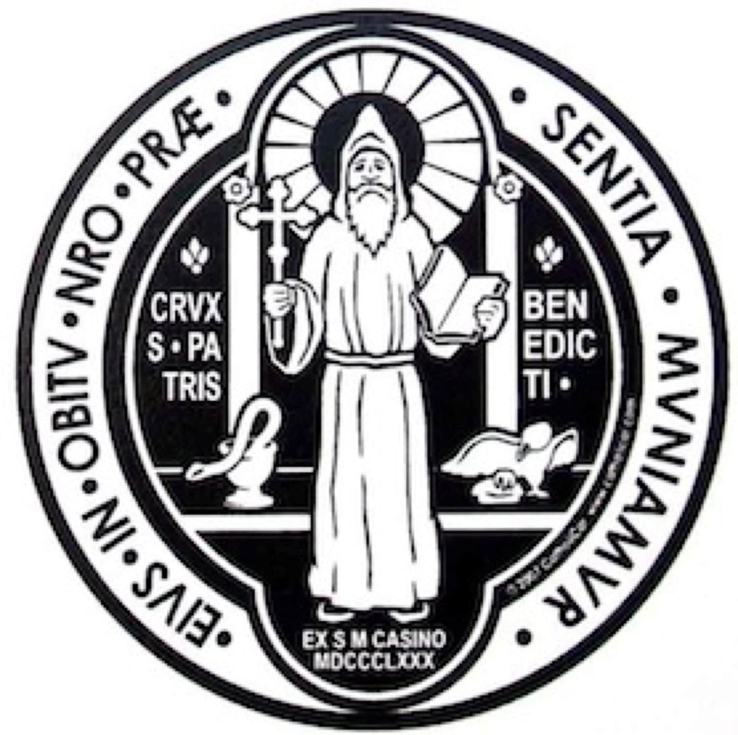 7 Things You Must Know About St. Benedict's Medal