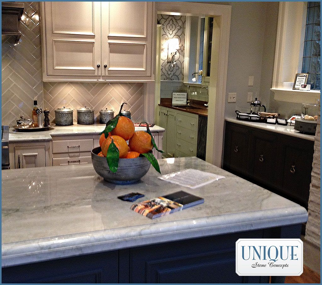 "Kitchen Cabinets Kansas City: ""SEA PEARL"" Quartzite"